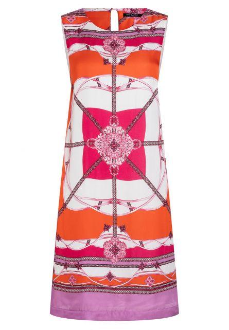 Ana Alcazar A-Linien-Kleid Anny