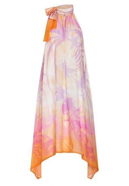 Ana Alcazar Midi Dress Aray
