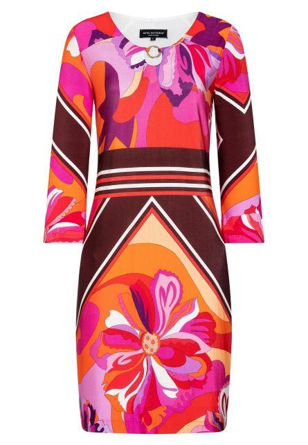 Ana Alcazar Tunic Dress Aubra