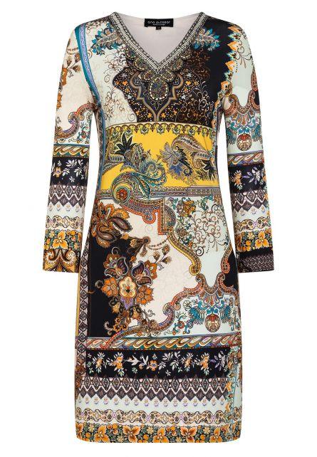 Ana Alcazar Tunic Dress Awana