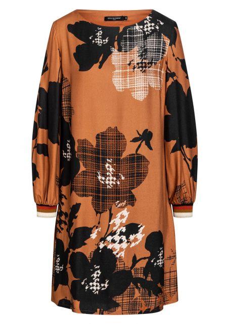 Tunic Dress Baposi