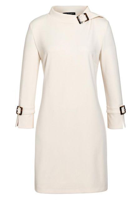 A-Linien-Kleid Basmi