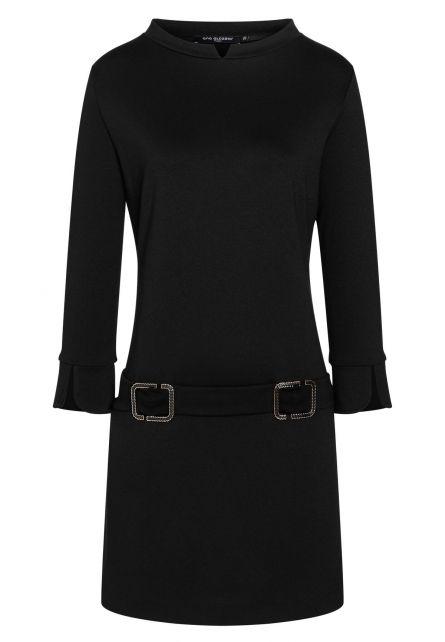 A-Shaped Dress Bazka