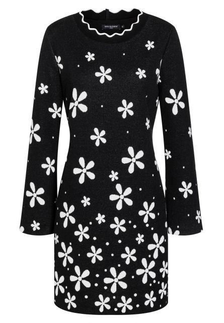 A-Shaped Dress Belwa