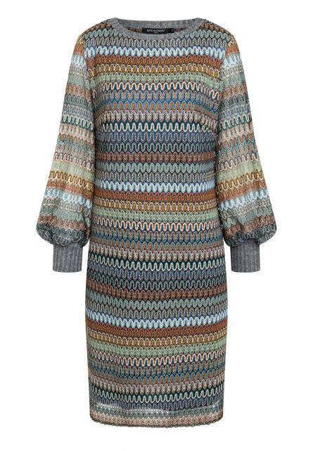 Knitted Dress Byana