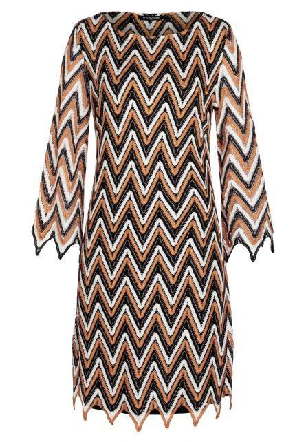 A-Shaped Dress Cerma