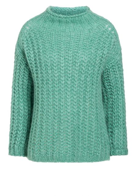 Knitted Sweater Billo