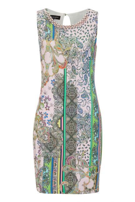 Ana Alcazar Summer Dress Manjanita