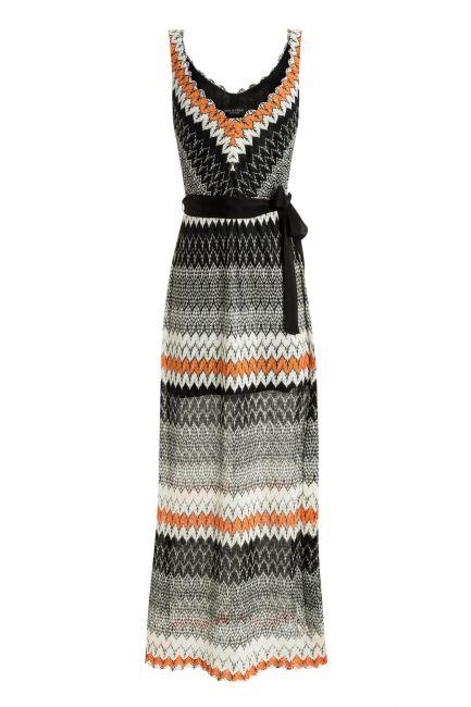 Ana Alcazar Maxi Dress Madlewyna