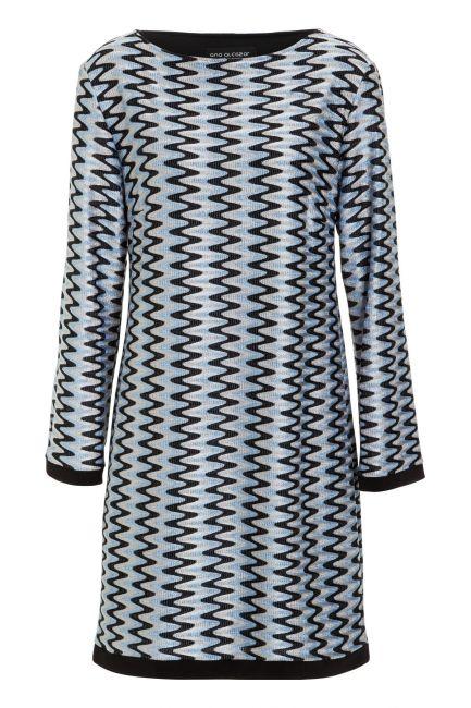 Ana Alcazar Tunic Dress Mailysa