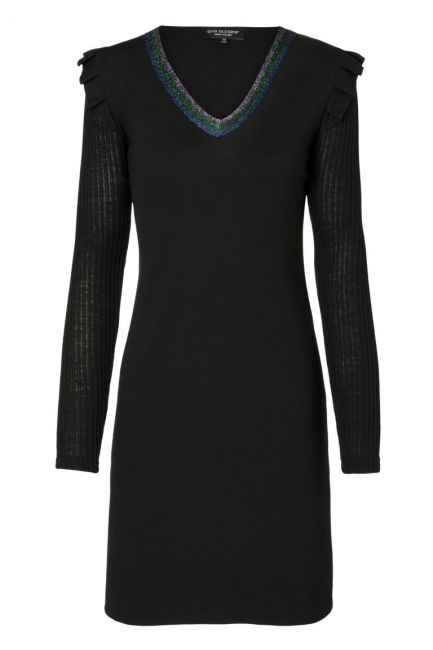 Ana Alcazar Sporty Dress Penesy
