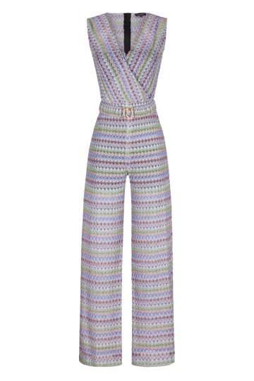 Ana Alcazar Limited Edition Jumpsuit Minkaela