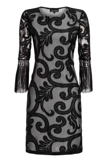 Ana Alcazar Cocktail Dress Larneylight