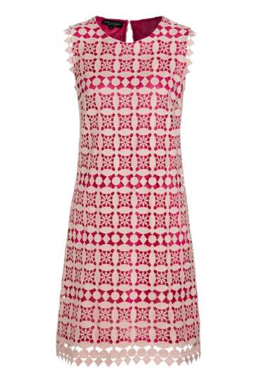 Ana Alcazar Lace Dress Nevista
