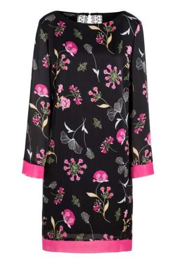 Ana Alcazar Tunic Dress Nissa