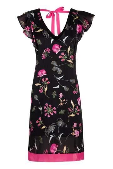 Ana Alcazar Limited Edition A-Linien Kleid Nissky