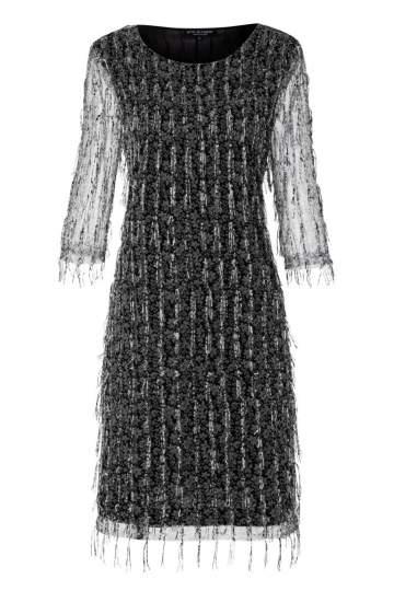 Ana Alcazar Limited Edtion Fringes Dress Nefisa