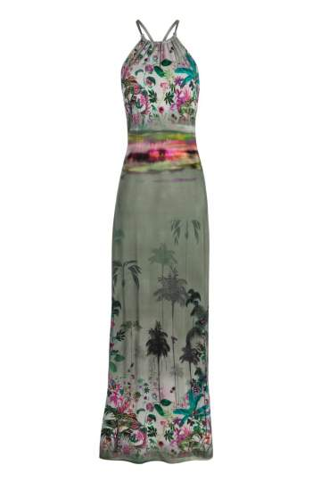 Ana Alcazar Maxi Dress Nizany