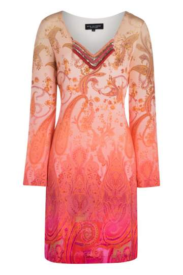 Ana Alcazar Tunic Dress Nykea