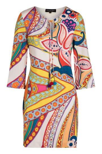 Ana Alcazar Tunic Dress Niada