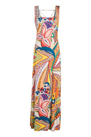 Ana Alcazar Maxi Dress Niedea