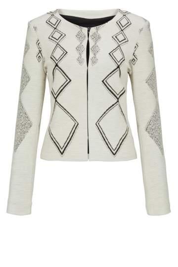 Ana Alcazar Jacket Donvory