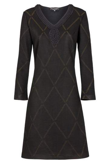 Ana Alcazar Shift Dress Katyea