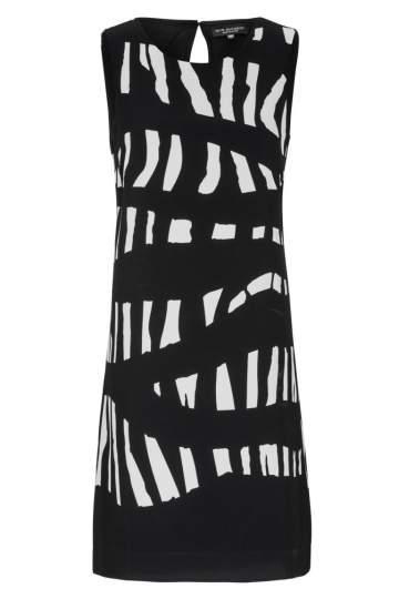 Ana Alcazar Limitiertes A-Linien Kleid Geina