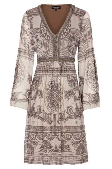 Ana Alcazar Empire Dress Fremony