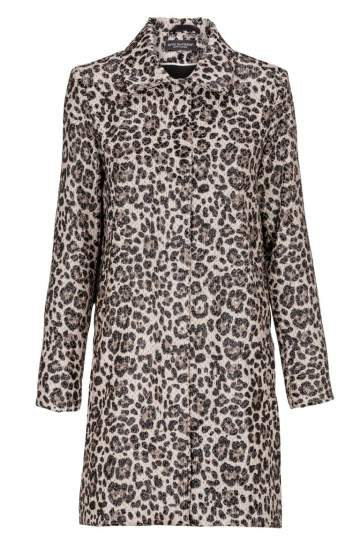 Ana Alcazar Coat Daphney
