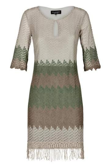ana alcazar Tunic Dress Atronaly