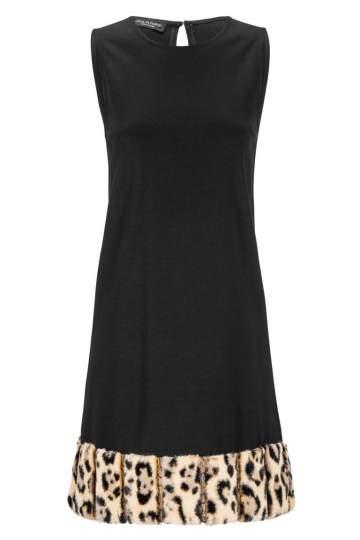 Ana Alcazar A-Linien Kleid Doleoris