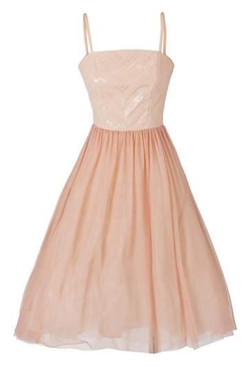 ana alcazar Black Label Princess Dress No. 36