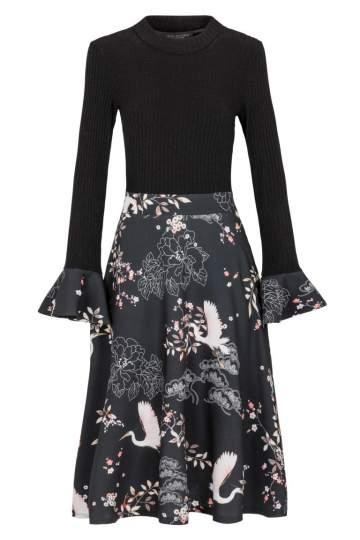 Ana Alcazar Shift Dress Kimella