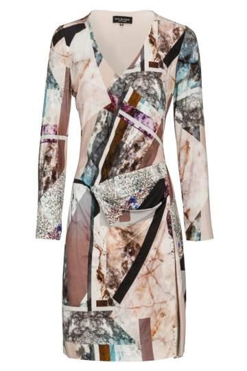 Ana Alcazar Wrap-Around Dress Divina