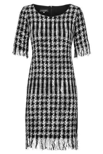 Ana Alcazar Shift Dress Ducely