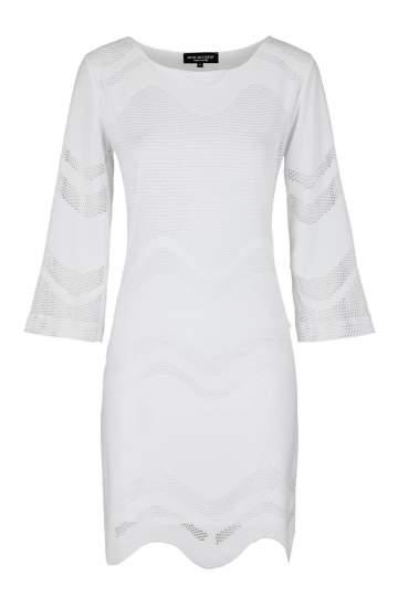 Ana Alcazar Tunic Dress Gena