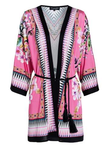 Ana Alcazar Kimono Shena