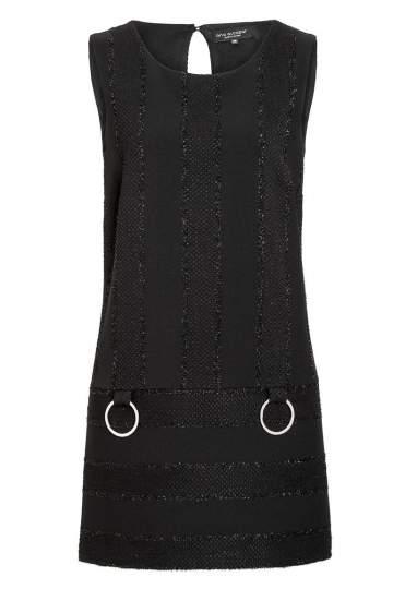 Ana Alcazar A-Linien Kleid Lacias