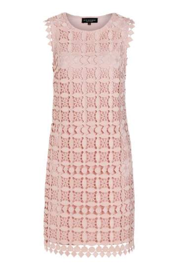 Ana Alcazar Lace Dress Nevis