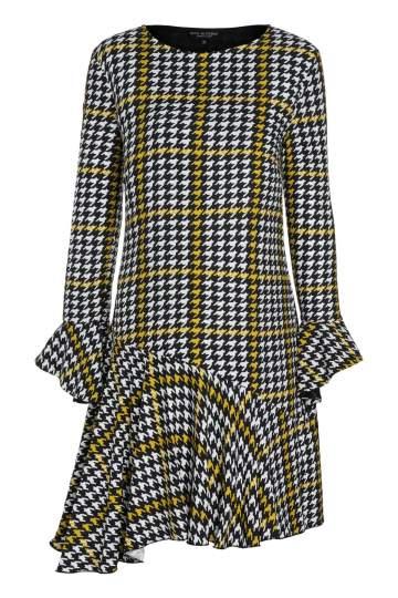 Ana Alcazar Limited Asymmetrisches Kleid Omaiza