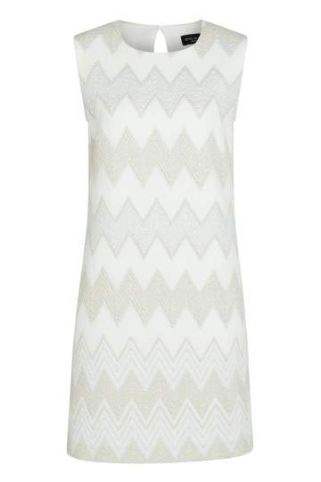 Ana Alcazar A-Shaped Dress Safoly