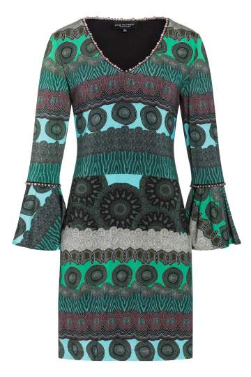 Ana Alcazar Tunic Dress Sestyne