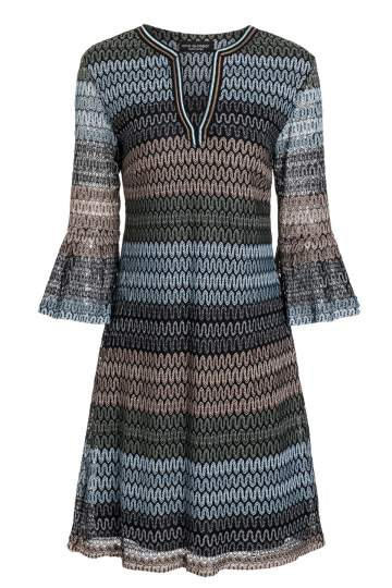 Ana Alcazar Tunic Dress Soweli
