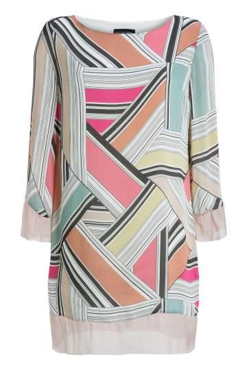 Ana Alcazar Tunic Dress Miaky