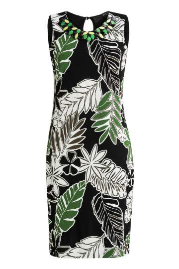 Ana Alcazar Summer Dress Margrette