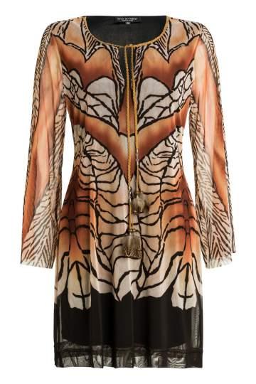 Ana Alcazar Tunic Dress Meyleen