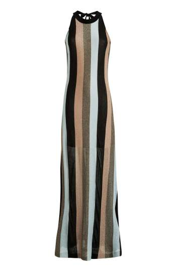 Ana Alcazar Maxi Dress Monakys