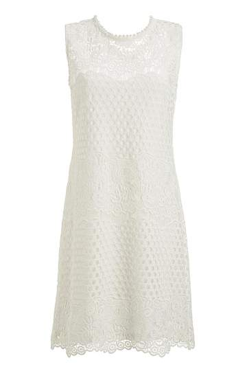 Ana Alcazar Lace Dress Maelia