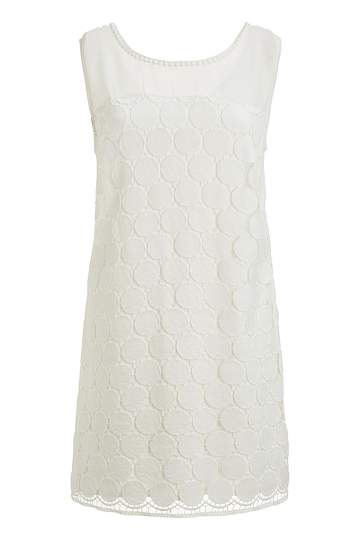 Ana Alcazar A-Shaped Dress Maiveas